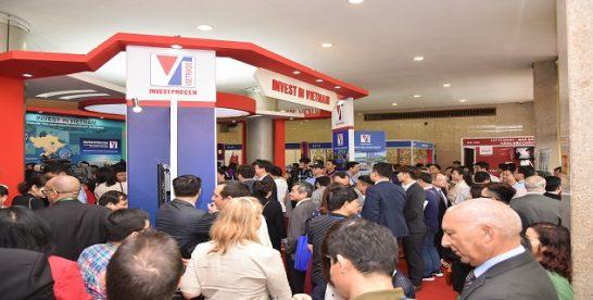 Hội Chợ Thương Mại Quốc tế VIETNAM EXPO 2021