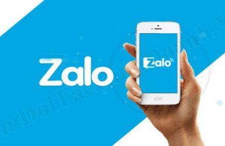 Cách làm Zalo chạy nhanh hơn trên điện thoại