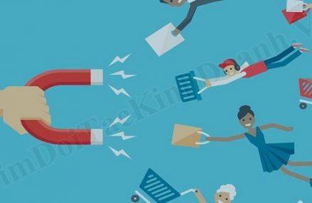 10 bước bán hàng hiệu quả trên môi trường mạng