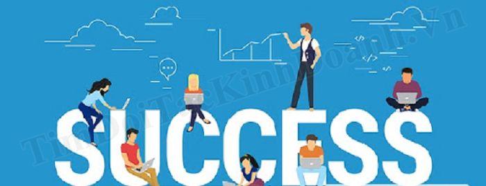Bạn có tố chất để trở lên thành công hay không