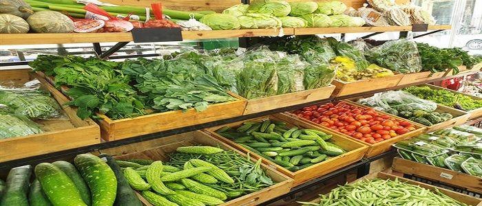 tìm khách hàng tiềm năng trong lĩnh vực thực phẩm