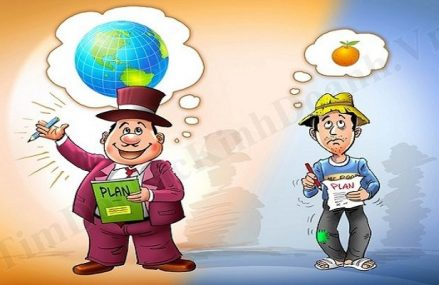 Người khôn ngoan kiếm tiền như thế nào?