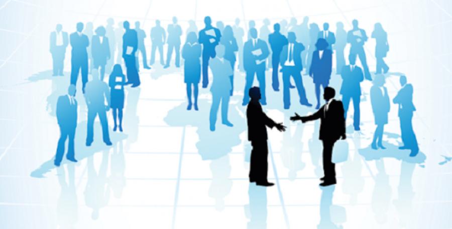 Cần chọn người hiền tài cùng chí hướng mới có thể thành công trong hợp tác kinh doanh