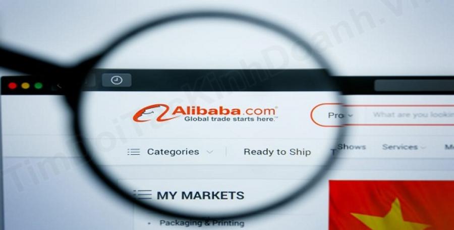 Hội nghị Thương mại điện tử Quốc tế B2B Alibaba.com 2020