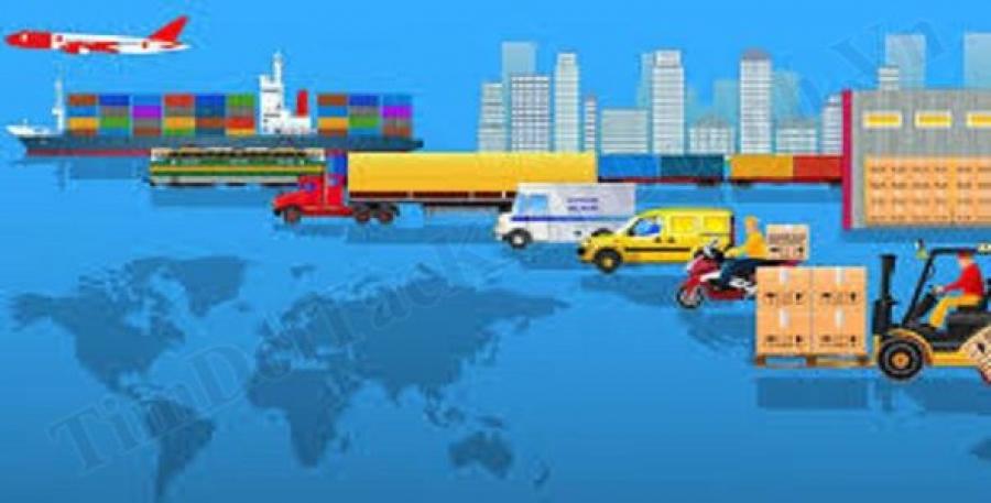 Diễn đàn giao thương Logistics Việt Nam - EU 2020