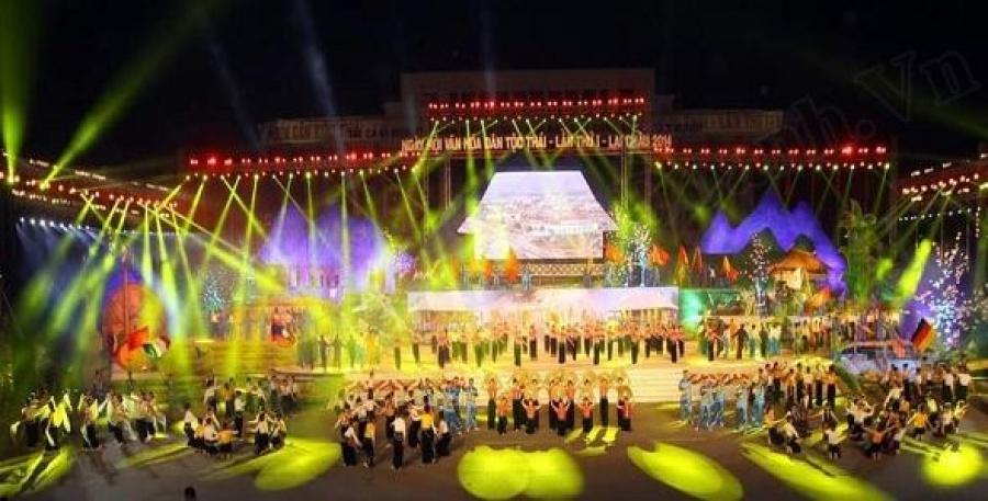 Ngày Hội Văn Hoá Lai Châu Tại Hà Nội 2020