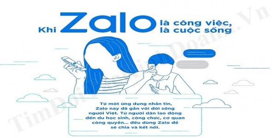 Cách đăng tin trên Zalo để thu hút đối tác kinh doanh
