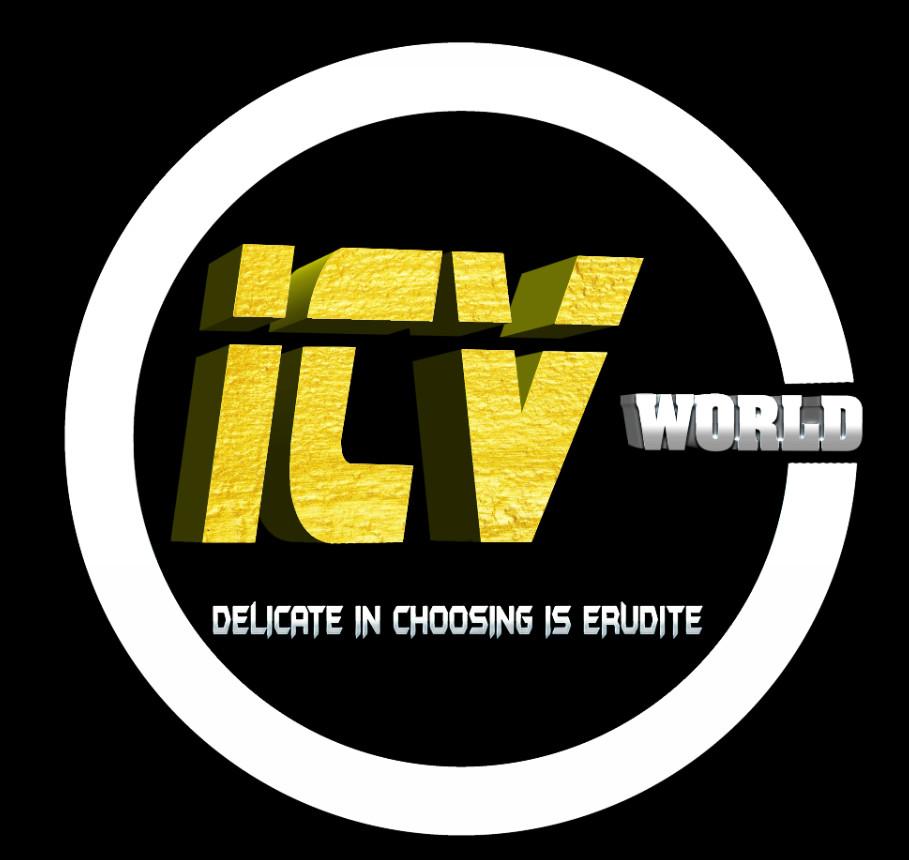 CÔNG TY CỔ PHẦN ICV WORLD